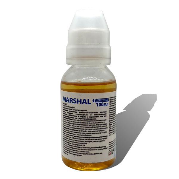 Инсектицид «Маршал» 100 мл