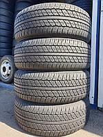 Шины б/у 265/60/18 Dunlop At20 Grandtrek