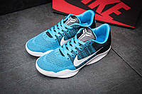 Кроссовки мужские Nike Kobe 11 (ПОСЛЕДНЯЯ ПАРА 41 РАЗМЕР)