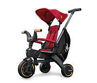 Складной трехколесный велосипед Doona Liki Trike S5