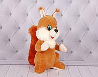 Мягкая игрушка белка Бонни, плюшевая белочка, фото 1