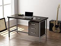 Письменный стол Loft design L-45 Венге Корсика