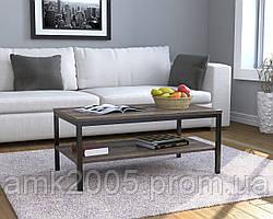 Журнальный столик L-1 Loft Design Дуб Палена