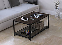 Журнальный столик V-105 Loft Design Венге Корсика