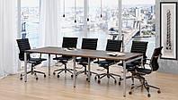 Стол для переговоров Q-270 Loft Design Орех Модена