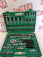 Набор головок ключей инструментов 108 шт Torx Tagred Польша набір ключів