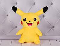 Мягкая игрушка покемон Пикачу, фото 1