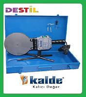 Паяльник Kalde FL-200  D 75-90-110 Насадки В Комплекте
