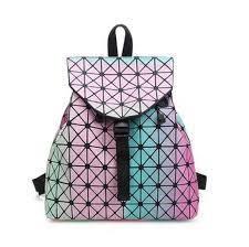 Женский городской рюкзак 3D, фото 2