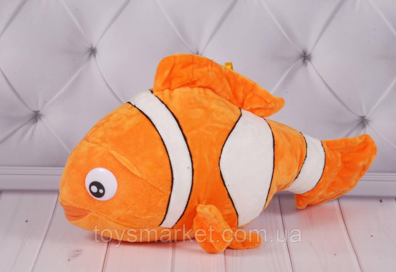 Мягкая игрушка рыбка Немо