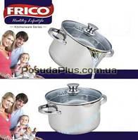Кастрюля 2,1 л Frico Fru-2111