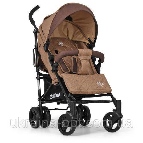 Детская коляскаRUSH SAND ME 1013 L EL CAMINO