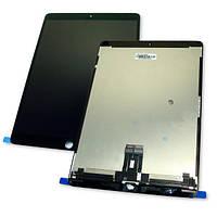 "Apple Дисплей iPad Pro 2 10.5"" + сенсор черный (оригинал), фото 1"