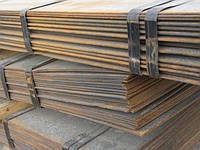 Лист гарячекатанный г/к железный стальной 2,3,4,5,6,8,10 мм