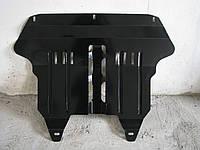 Захист двигуна Fiat DOBLO 2001-2009 МКПП Всі двигуни (двигун+КПП)