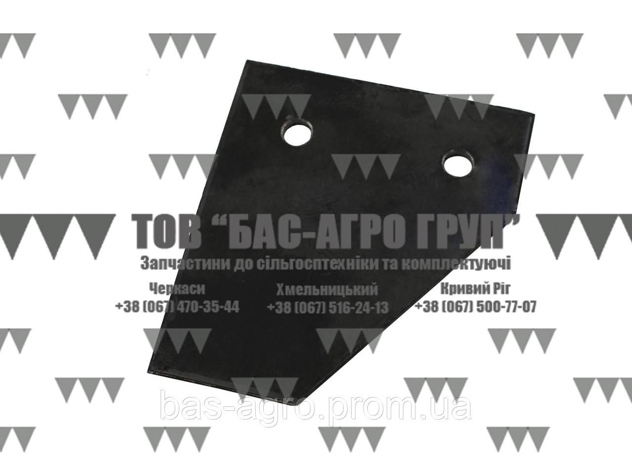 Направляющая пластина ножа 616286.0 Claas оригинал