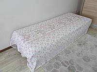Покрывало ROZE для односпальной кровати, розовый