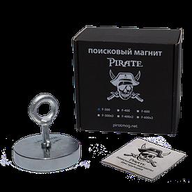 Поисковый магнит Пират F-300 + Трос в подарок!