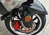 Мотороллер Spark SP150S-17R