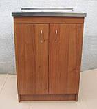 Мийка з тумбою 60х60 накладна (глибока), фото 8