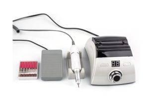 Фрезер для маникюра ZS-710 (35 000 об 65Вт)