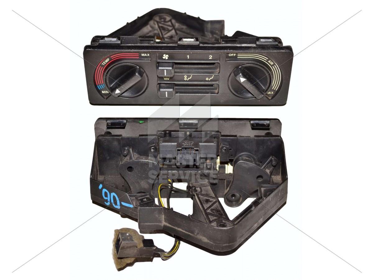 Блок управления печкой для Fiat Fiorino 1988-2001
