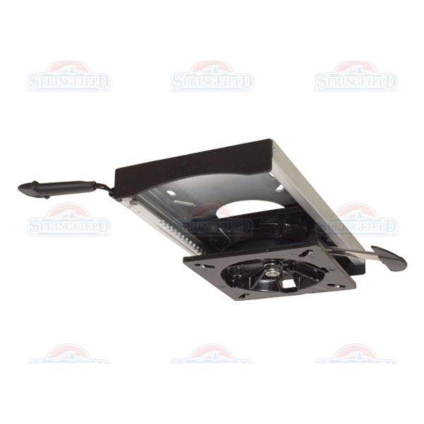 Підстава для сидіння з поворотною пластиною і слайдером SF 1100550-L