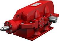Редуктор КЦ1-300 коническо-цилиндрический двухступенчатый