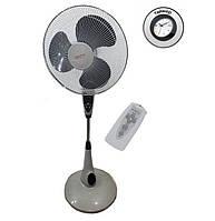 Вентилятор напольный с таймером и пультом ДУ New Star FS40B-D 100 Вт