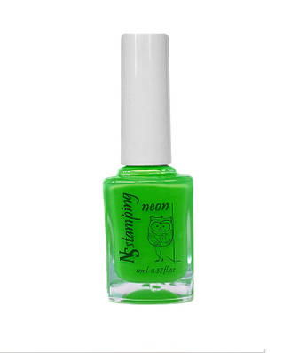 Лак для стемпинга Nail Story neon №2