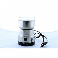 Электрическая кофемолка Domotec MS 1206 150 вт, фото 1