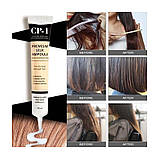 Сыворотка для волос Esthetic House CP-1 Premium Silk Ampoule 150мл, фото 2