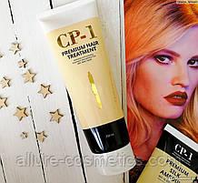 ESTHETIC HOUSE CP-1 Premium Hair Treatment Протеиновая маска для восстановления волос 250мл