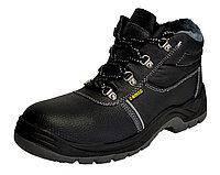 Ботинки рабочие зимние с мет носком Cemto