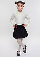 Школьная юбка р 134 Smil 120159