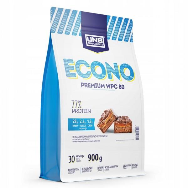 Протеин UNS ECONO PREMIUM (900g)
