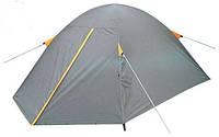 Палатка, четырех, 4, местная, туристическая, рыбацкая, кемпинговая, трекинговая, дуговая, двухслойная, намет