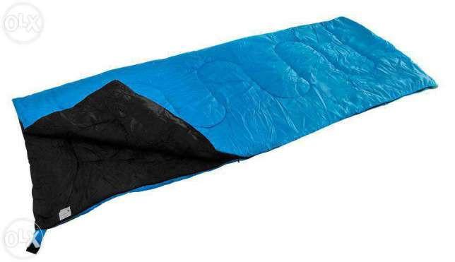Спальник спальный мешок одеяло от +20 до -1