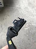 Перемикач поворотів та омивання скла ( гітара ) Opel Astra , Corsa B , Vectra ( 2 омивання ) GM 90 124 931, фото 2