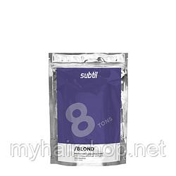 Осветляющая пудра DUCASTEL Subtil Blond 500 г