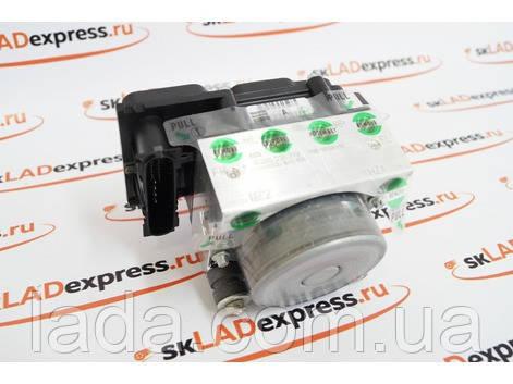 Блок управления ABS ВАЗ 1117 - 1119, ВАЗ 2170 - 2172