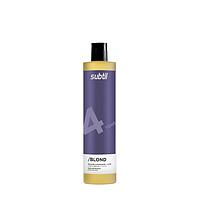 Осветляющее масло DUCASTEL Subtil Blond 500 мл