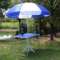 Стол, столик, раскладной, универсальный, качественный, алюминиевый, надежный, собирается как чемодан, удобный