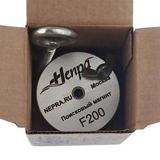 Поисковый магнит НЕПРА F200, фото 2