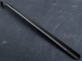 Рожок-лопатка для обуви, металл, ОМ-1604, 600 мм