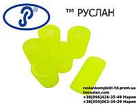 Втулка рессоры AL-KO ширина 45 мм, Диаметр наружный 22 мм, внутр 12 мм (Украина) полиуретан