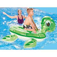 Детская надувная игрушка черепаха лучьший подарок на море качественная прочьная