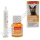 Празицид плюс суспензия для взрослых котов 7 мл, фото 2
