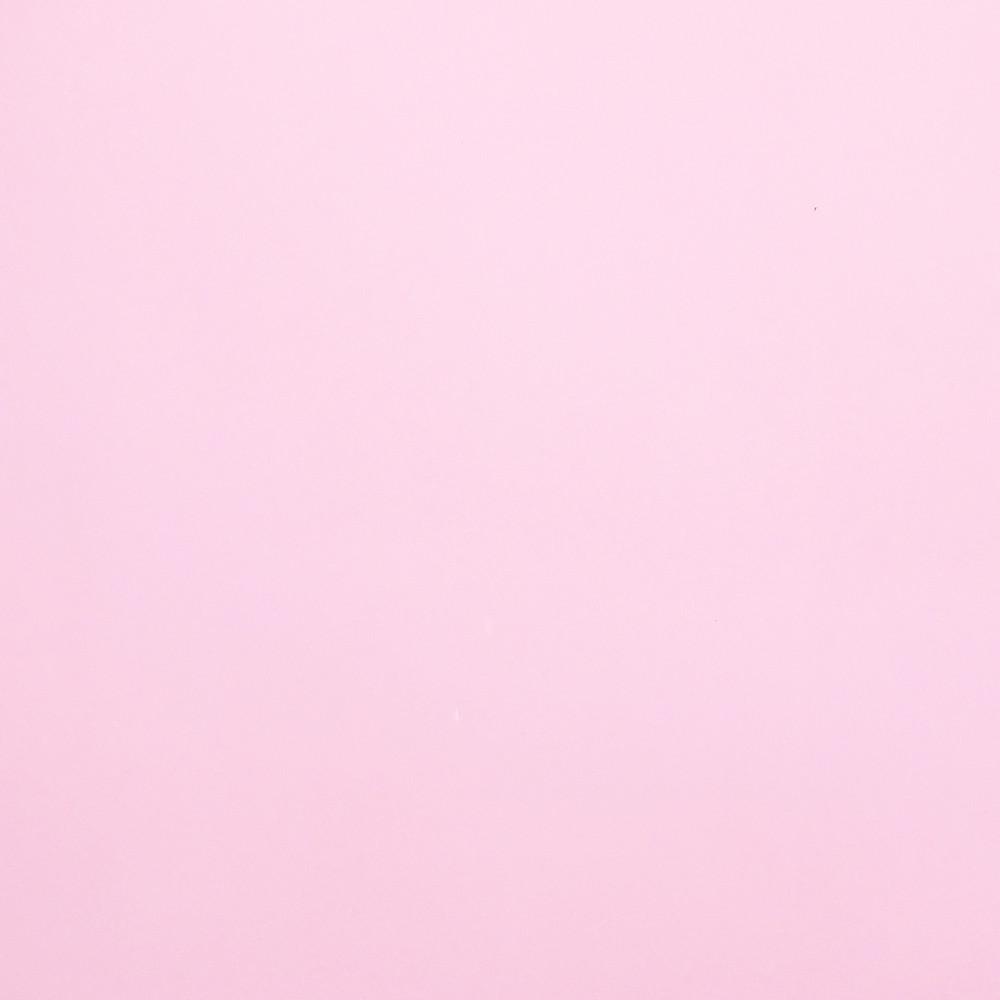 Фоамиран зефирный СВЕТЛО-РОЗОВЫЙ, 50x50 см, 1 мм, Китай