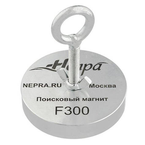 Поисковый магнит НЕПРА F300, фото 2